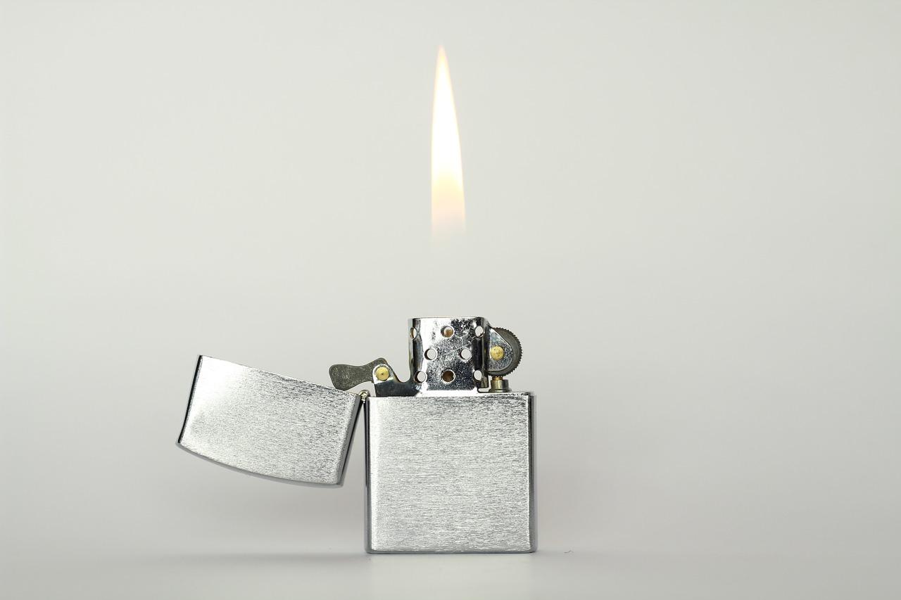 おしゃれでおすすめのライター20選!Zippo・ロンソンなどプレゼントにも人気のブランドをまとめたよ!